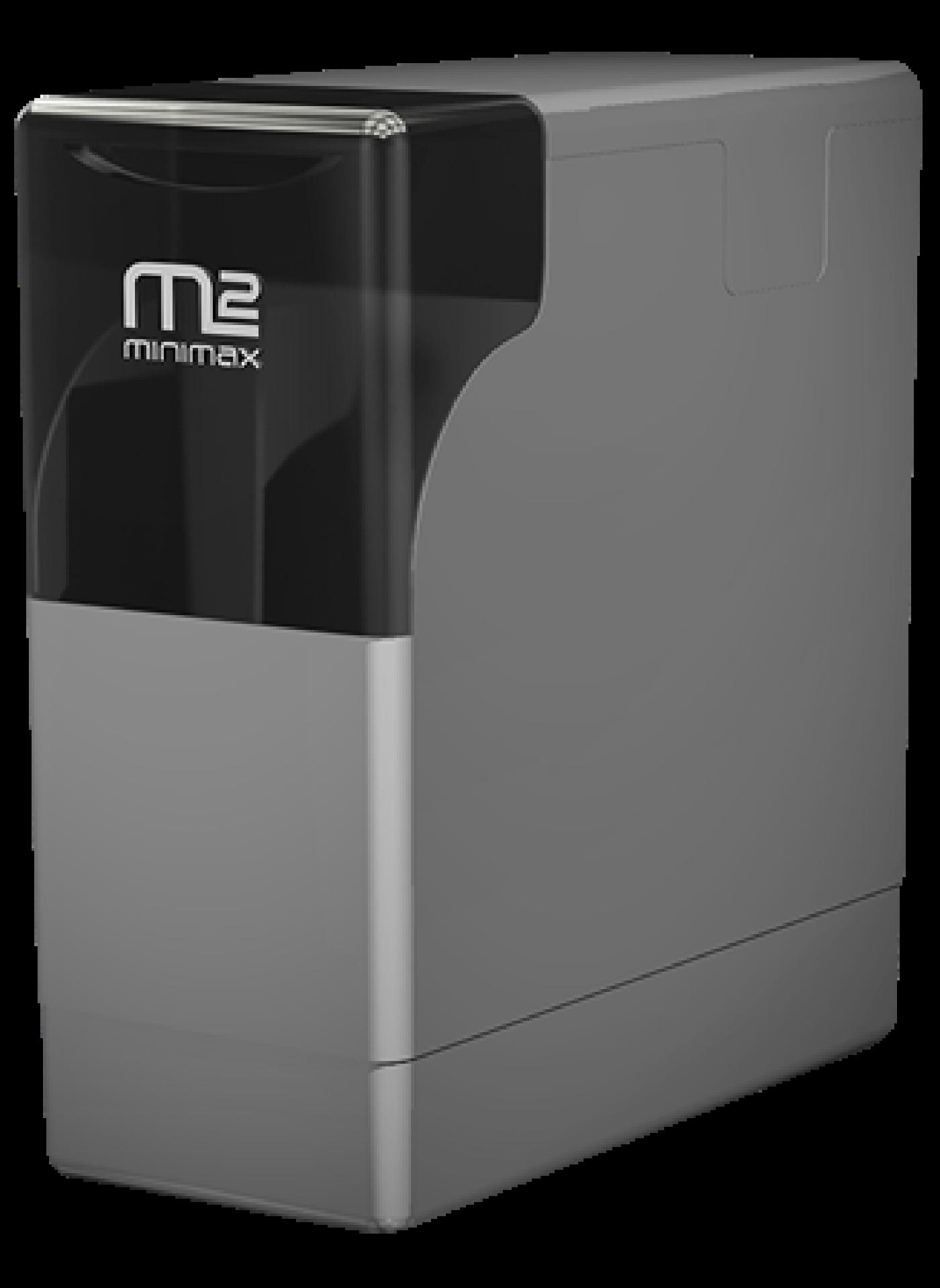 M2 Mini Max Water Softener Kemsing Water Softeners Sevenoaks